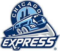 Chicago Express logo