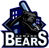 Newark Bears logo