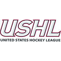 USHL logo